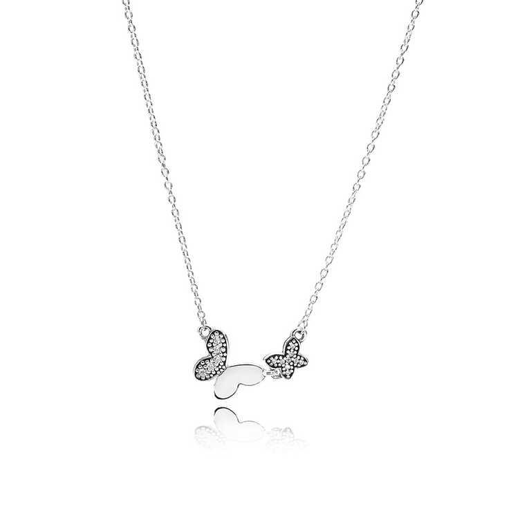 Mariposas, cadena