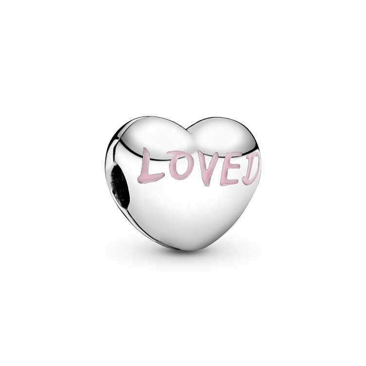 Clip Corazón amado, LOVED
