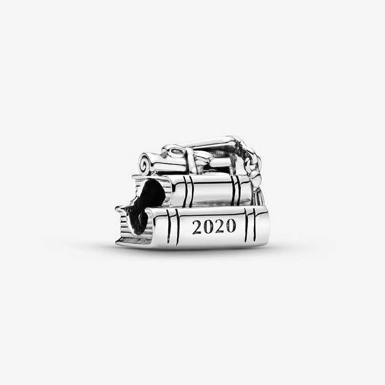 Charm Libros de graduación 2020