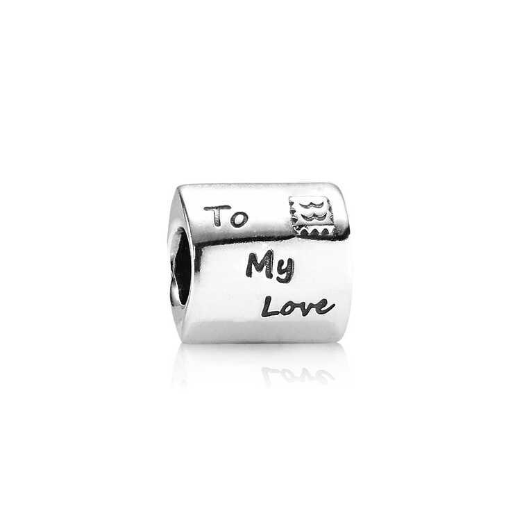 Charm Carta de amor