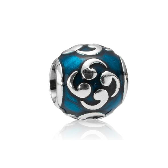 Charm Zen azul