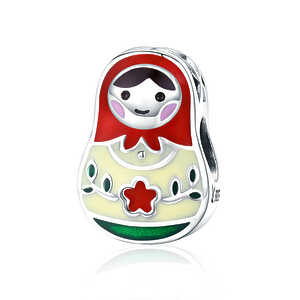 Charm Matrioshka