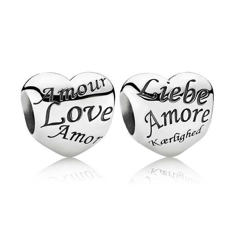 Charm Lenguaje del amor