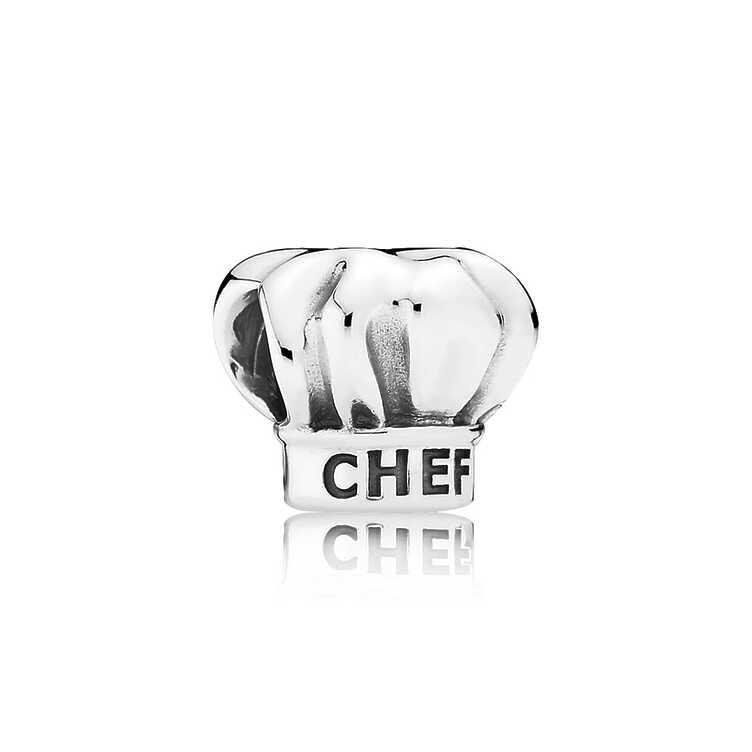 Charm Viva el chef