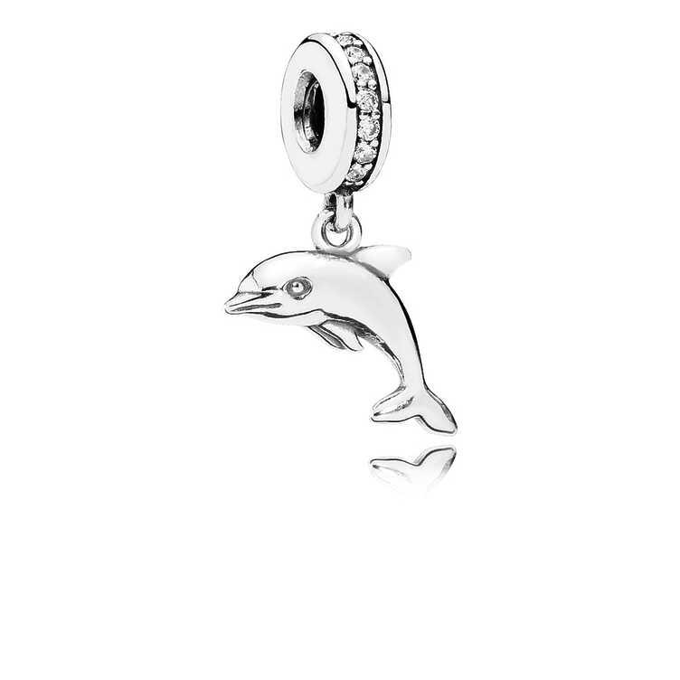 Charm Delfin juguetón
