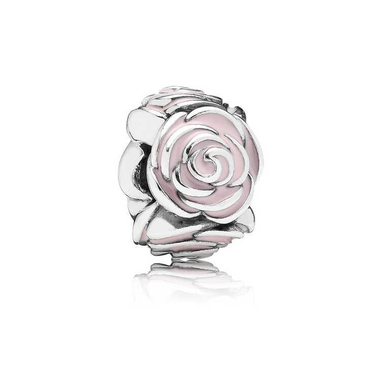 Charm Jardín de rosas, separador
